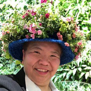 人気園芸Youtuberオゼジュン先生